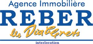 Agence Immobilière REBER
