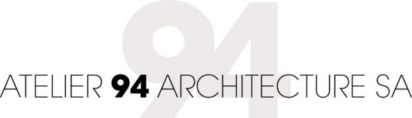 Atelier94 Architecture SA