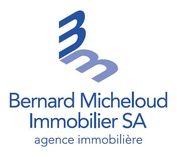 Bernard Micheloud Immobilier SA