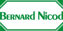 Bernard Nicod Résidences du Grand Pré