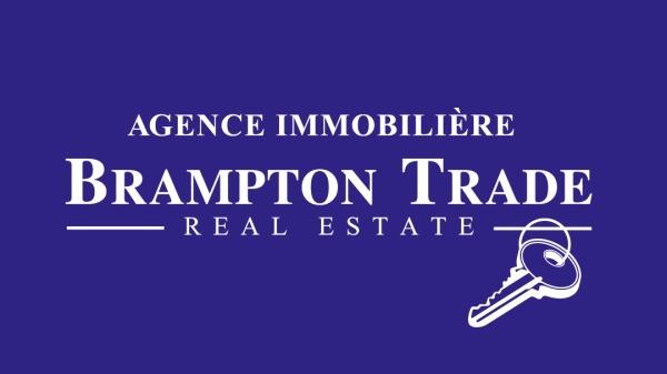 BRAMPTON TRADE REAL ESTATE