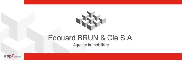 Brun Edouard & Cie SA - Cofimob