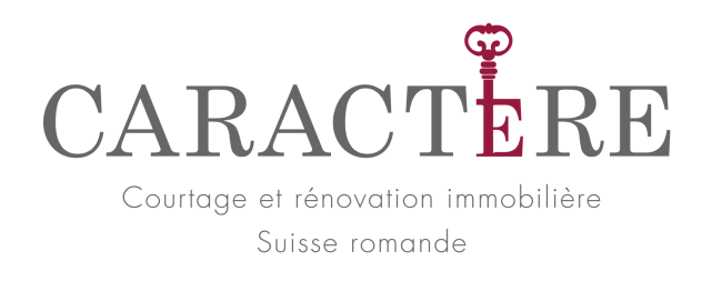 CARACTERE Immobilier
