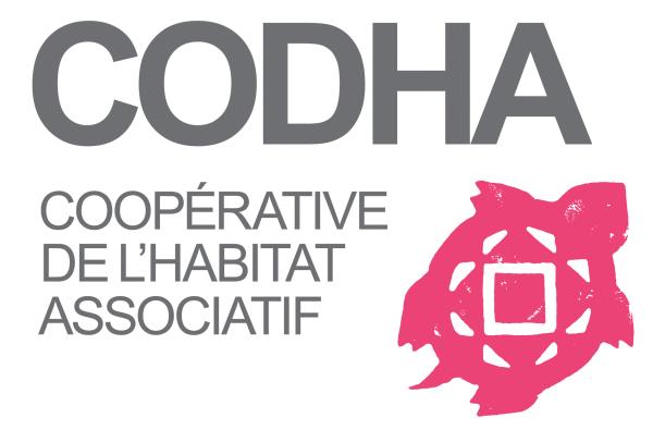 Codha, Coopérative de l'habitat associatif