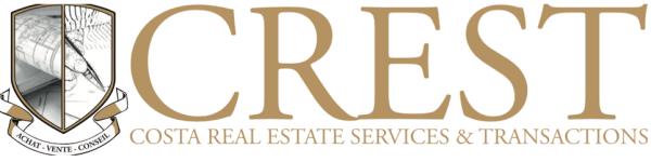 CREST Real Estate Sàrl