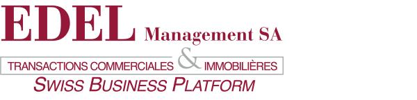 EDEL Management SA