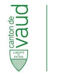 Etat de Vaud - Direction de l'immobilier et du foncier