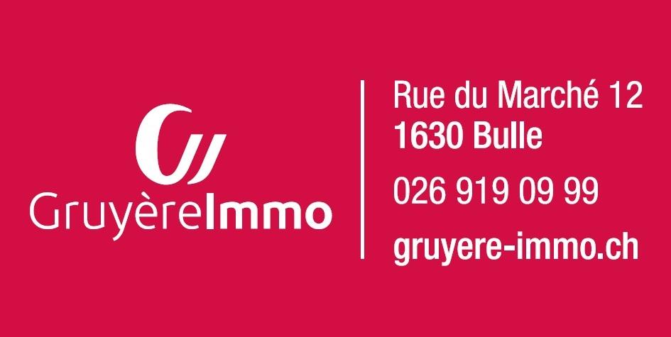 Gruyère Immo SA