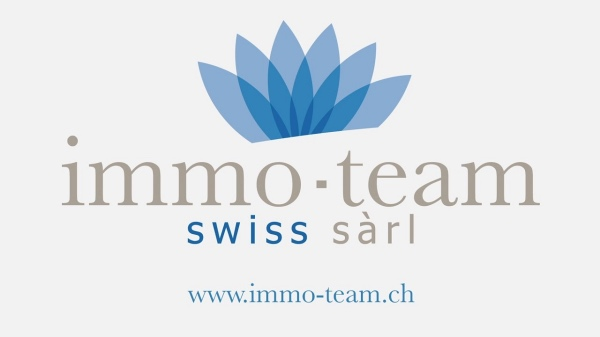 IMMO-TEAM Swiss Sàrl