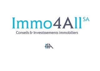 Immo4All SA