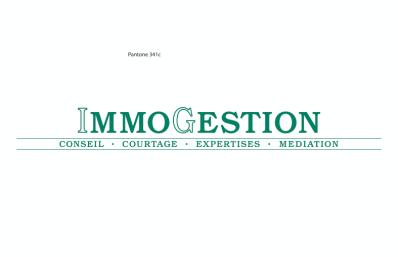 ImmoGestion SA