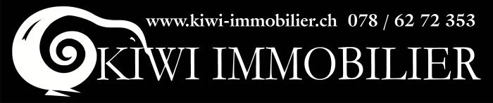 Kiwi Immobilier Sàrl