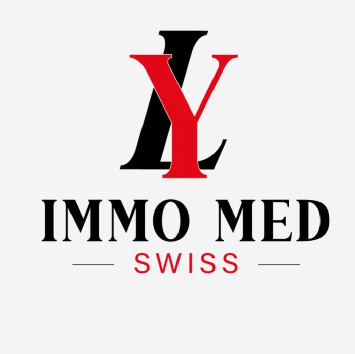 LY IMMO MED Swiss