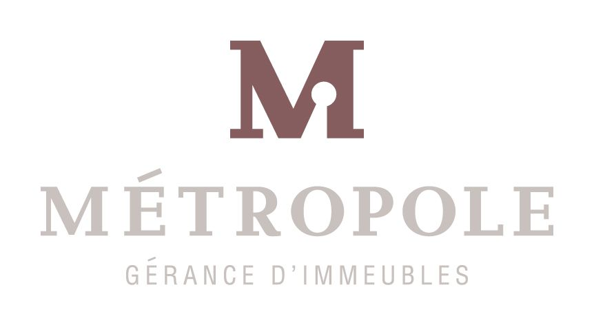 Métropole - Gérance d'immeubles