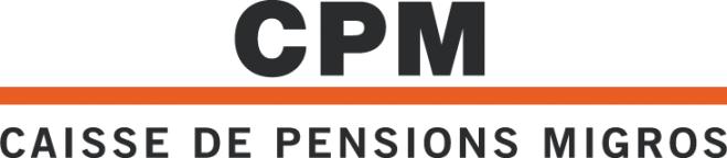 Caisse de pensions Migros