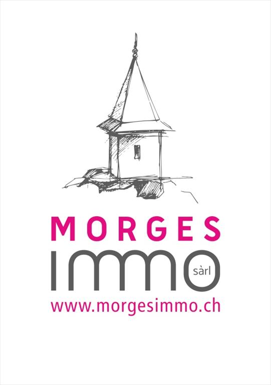 MORGES iMMO Sàrl