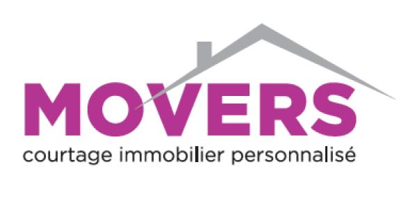 MOVERS Courtage immobilier personnalisé - Agathe Gumy