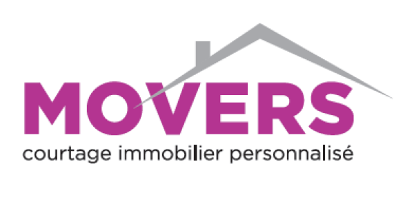 MOVERS Courtage immobilier personnalisé - Berverly Grahame