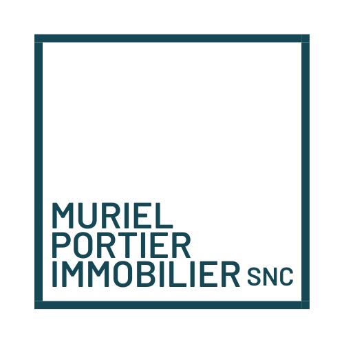 MURIEL PORTIER IMMOBILIER SNC