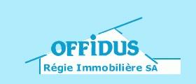 Offidus Régie Immobilière SA