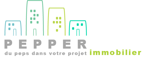 PEPPER immobilier