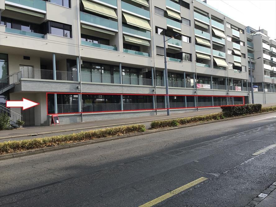 Location bureau renens loyer sur demande immobilier