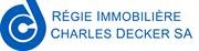 Régie Immobilière Charles Decker SA