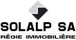 Régie Immobilière SOLALP SA