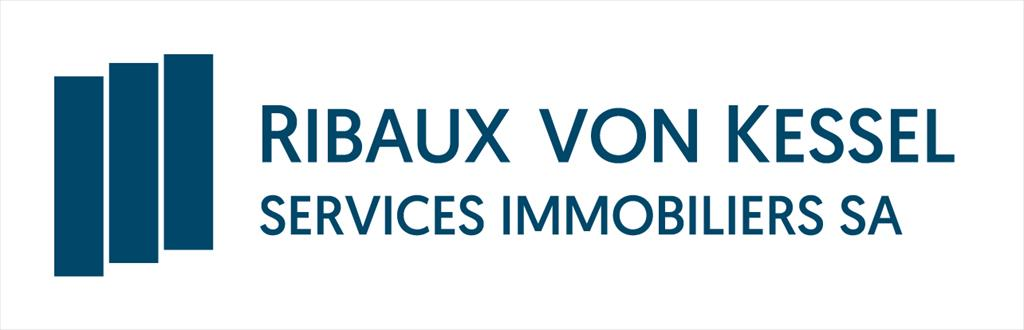 RIBAUX VON KESSEL, Services Immobiliers, SA