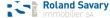 Roland Savary immobilier SA