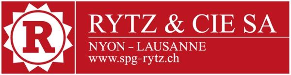 Rytz & Cie SA Lausanne