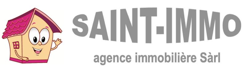 SAINT-IMMO agence immobilière Sàrl