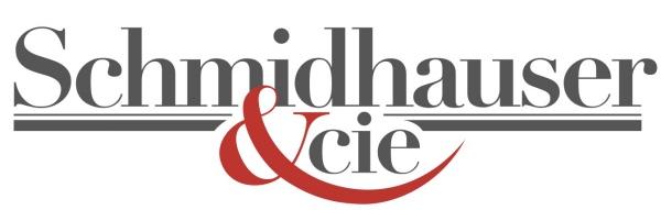 Schmidhauser & Cie