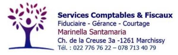Services Comptables & Fiscaux MS