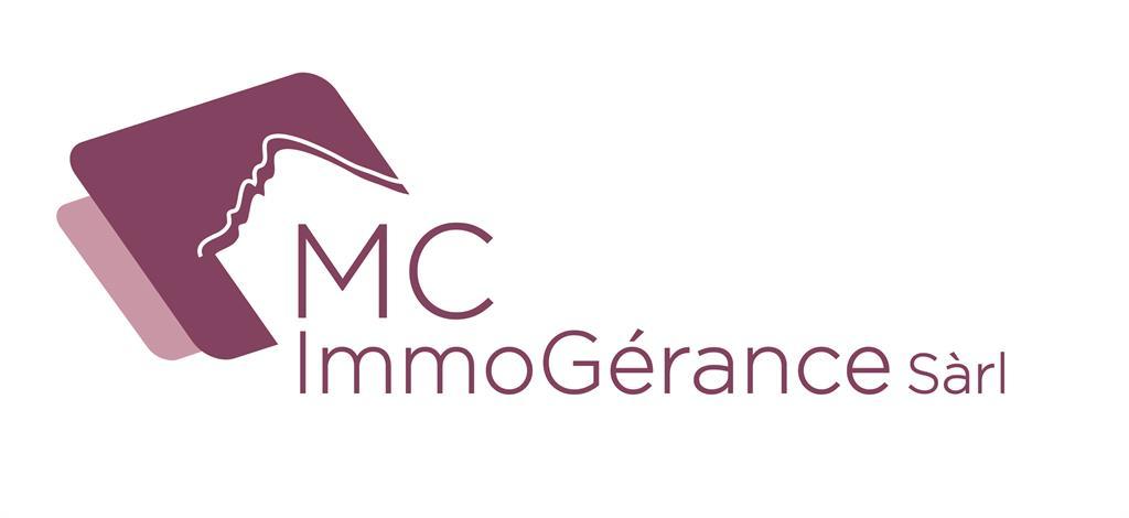MC ImmoGérance Sàrl