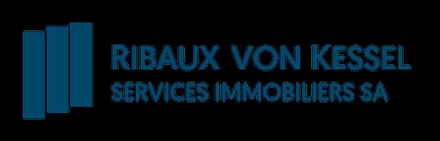 RIBAUX VON KESSEL, Services Immobiliers, SA