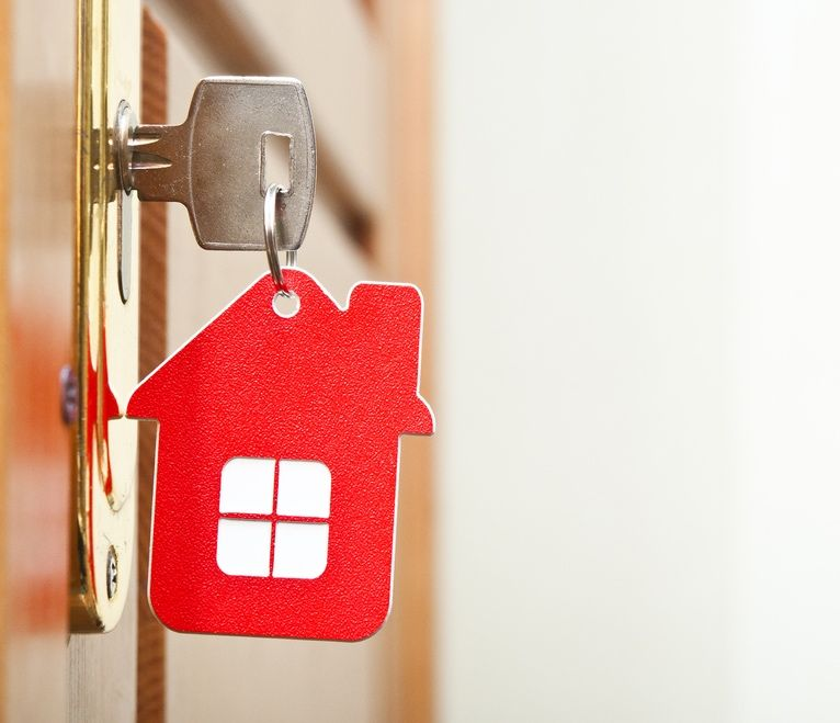 Selling your property with peace of mind
