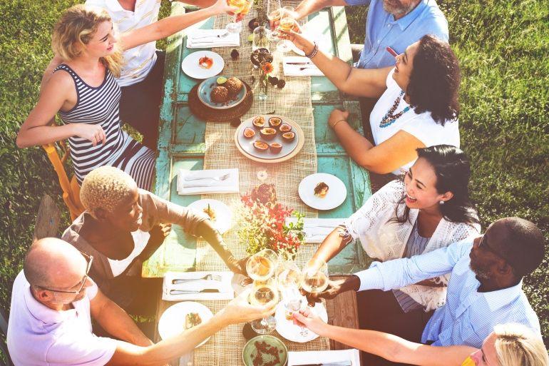 Vivre harmonieusement avec ses voisins, ça change la vie!