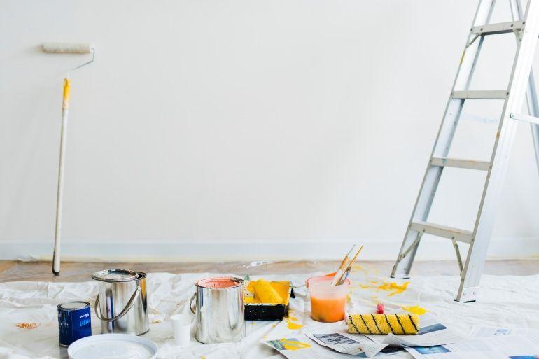 Restitution d'un appartement : en cas de dégats, qui paie quoi ?