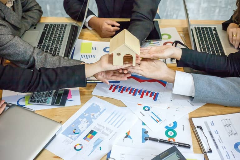 Chronologie de l'acquisition immobilière