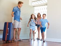 Locations Airbnb: licites, mais à quelles conditions ?