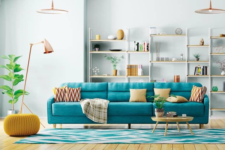 Repeindre son logement : quatre conseils qui valent de l'or