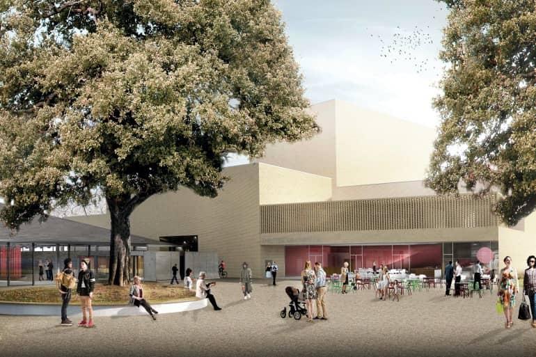 Ville de Carouge : un Théâtre pour les générations à venir