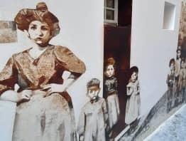 A Lausanne, les arts et l'immobilier s'unissent contre les tags
