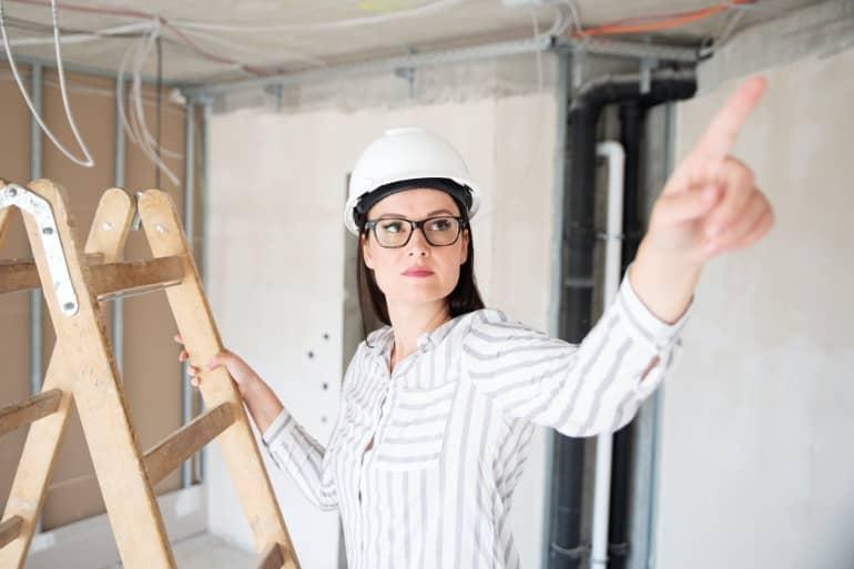 Le conseil du notaire : l'achat d'un immeuble sans garantie