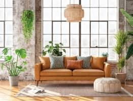 Cocooning : dix conseils à suivre pour réussir la décoration de son salon
