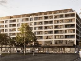 Un hommage à Le Corbusier