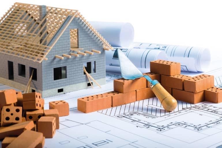 Les intérêts d'un crédit de construction