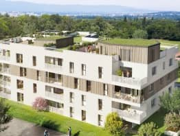 Eden Roze : l'adresse idéale aux portes de Genève