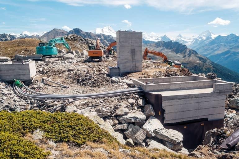 Constructions « illicites » en Valais : que risquent les propriétaires ?